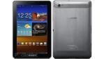 Verboten flach, brillant und schnell: Samsung Galaxy Tab 7.7 im Kurztest - Foto: Samsung