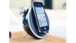 Gadget des Tages: Edifier Tick Tock Dock - Retro Wecker und iPhone-Dock - Foto: Edifier