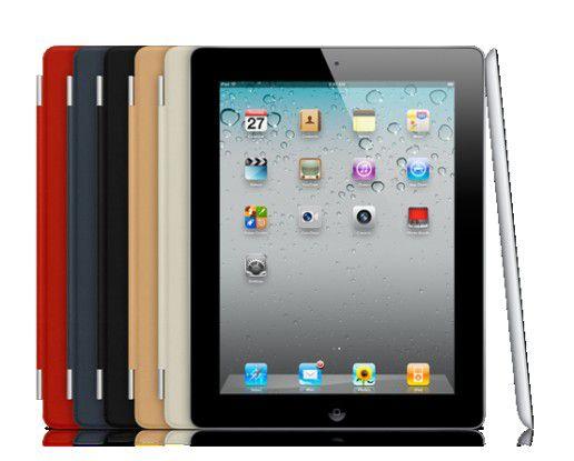 Mitmachen lohnt sich: Wir verlosen ein iPad 2 WiFi 16 GB.