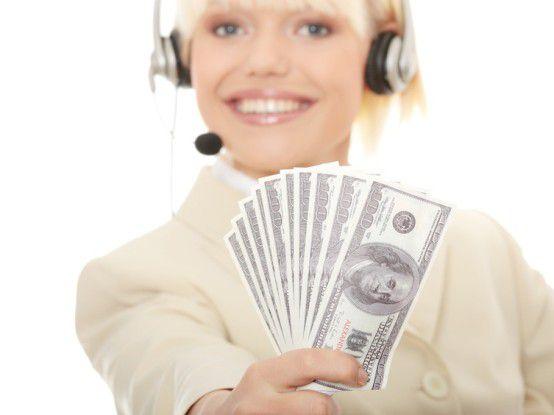 Wer kostenlose Serviceleistungen für den Kunden erbringt, sollte das auch dokumentieren, rät Experte Bernhard Kuntz.