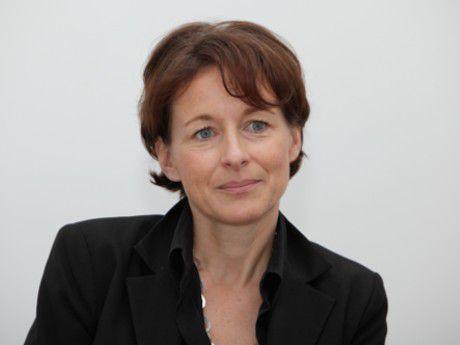 Martina Koederitz löst Martin Jetter an der Spitze von IBM Deutschland ab.