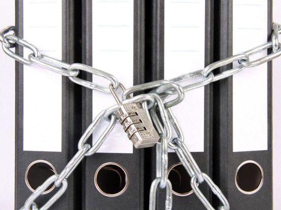 Gefährdet der mobile Zugriff die Datensicherheit?