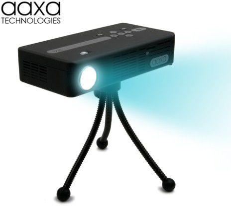 P4 Pico Projektor