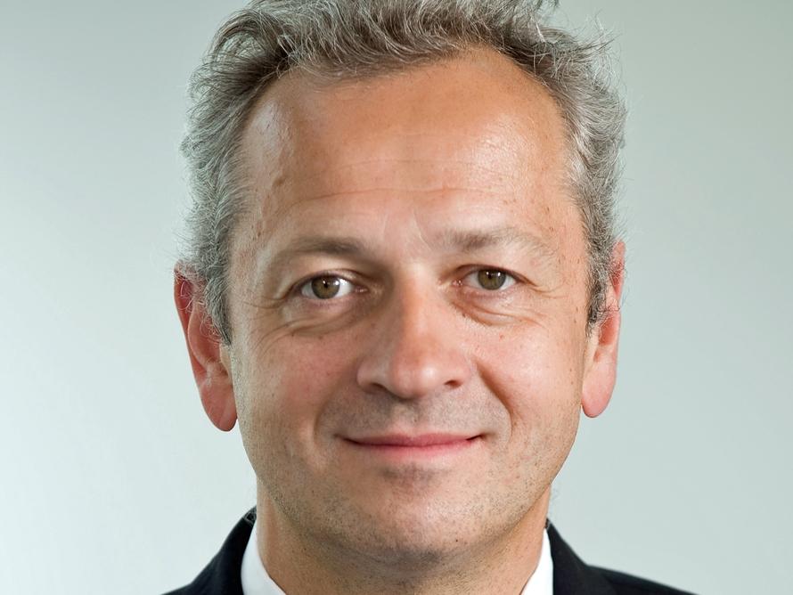 Gerald Höhne, SMA Solar Technology AG