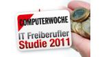 IT-Freiberufler Studie 2011: Hohe Erwartungen an selbständige IT-Profis - Foto: Fotolia.de/fhmedien_de