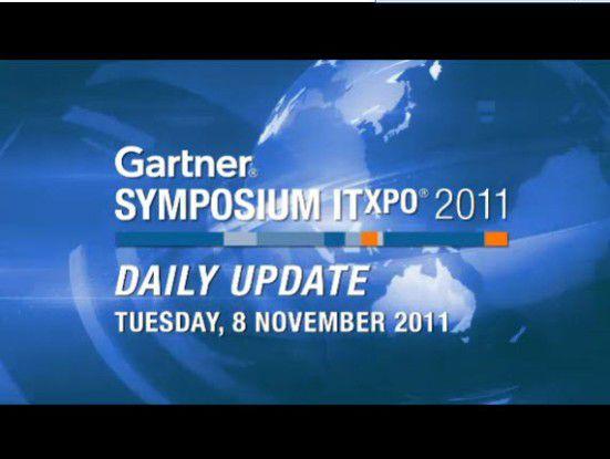 Laut Gartner steigen die IT-Ausgaben erst nächstes Jahr wieder.