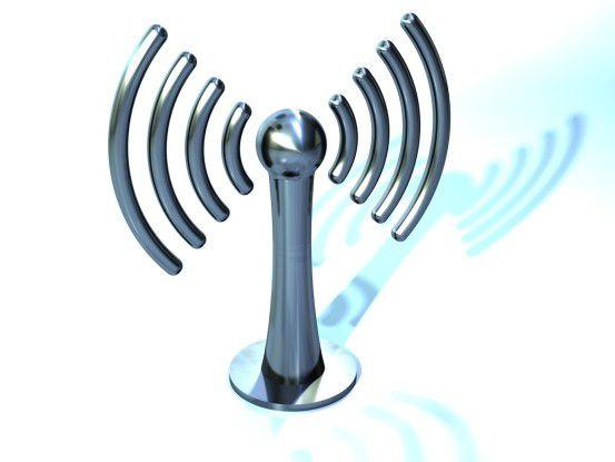 Mit Tablets werden WLANs zum integralen Netzteil.