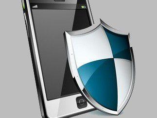 Mobiler Zugriff ist ein Sicherheitsrisiko.