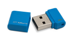 Gadget des Tages: DataTraveler Mini-USB-Speicher von Kingston - Foto: Kingston