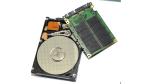SSD gegen magnetische Festplatte: Die geheimen Schwächen der SSD - Foto: Attingo