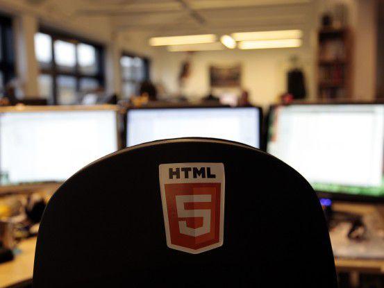 Für Web-Entwickler ändert sich durch die neue W3C-Zeitplanung im Arbeitsalltag wohl wenig...