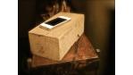Gadget des Tages: Stilvoller Klang mit HavenHurst Sound - Bluetooth Lautsprecher von Croft House - Foto: Croft House