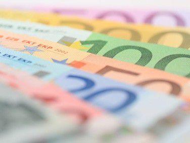 Laut der Projektbörse Gulp nahmen IT-Freiberufler 2011 im Schnitt 115.000 Euro ein.