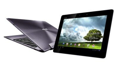 Highlights von der IT-Messe CES: Die heißesten Tablets in Las Vegas - Foto: ASUS