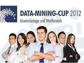 Champion gesucht: Der Data Mining Cup ermittelt den besten Nachwuchs-Datenanalytiker.