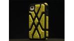Gadget des Tages: G-Form X-Protect - Kick das iPhone - Foto: G-Form