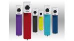 Gadget des Tages: Hercules HD Twist - Webcam mit farbigem Design - Foto: Hercules