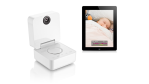 Gadget des Tages: Smart Baby Monitor von Withings - Baby-Überwachung per Smartphone - Foto: Withings