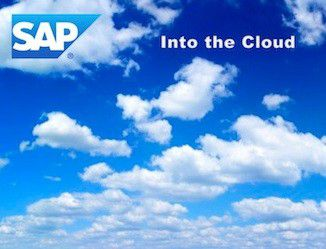 SAPs Business One wandert in die Cloud.