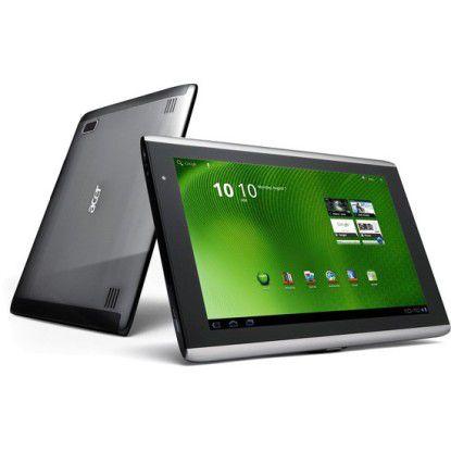 Acers erstes Quad-Core-Tablet.