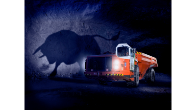 IT-Organisation: Eine Alignment-Organisation zwischen IT und Business - Foto: Sandvik Mining