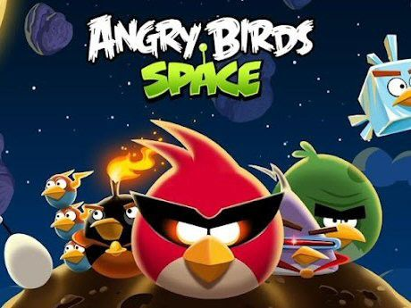 Nachschub für Angry-Birds-Fans