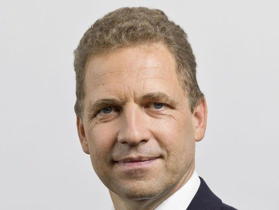 Christian Noll ist Chef des IBM-Servicearms Global Technology Services.