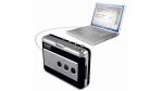 Gadget des Tages: Ion Tape Express - Kassetten digitalisieren - Foto: Ion
