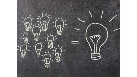 Denken ist Arbeit. Und Erfolgsmenschen denken anders.