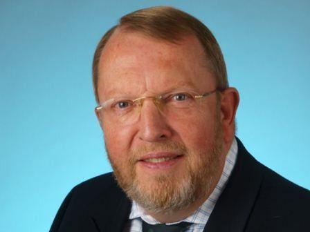 Walter Neubauer hatte schon immer viele Interessen, die er nach seiner Pensionierung noch ausgeweitet hat.