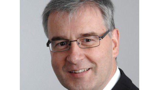 Michael Kranz, ThyssenKrupp Steel Europe