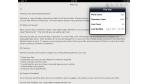 Kleine Helfer: Elements - Texteditor für iOS mit Dropbox-Synchronisierung - Foto: Diego Wyllie