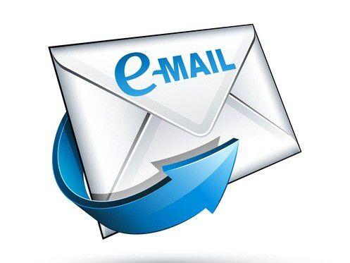 Bei einem Verbot der privaten Nutzung kann es dem Arbeitgeber erlaubt sein, die E-Mails der Mitarbeiter einzusehen.