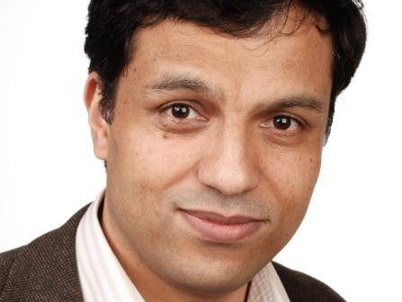 """Wahid Rahim, Ranksider.de: """"Beim Crowdsourcing soll man die Web-Community als Partner ansehen und auch so behandeln."""""""