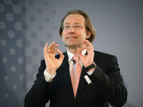 Dr. Peter Bräutigam ist Fachanwalt für IT-Recht und Partner in der Anwaltskanzlei Nörr Stiefenhofer Lutz in München.