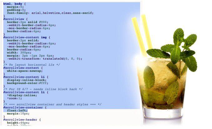 Mojito will eine universelle Lösung für moderne Web-Apps werden.