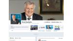 Politik 2.0: Seehofer lädt zu Facebook-Party - Foto: Facebook