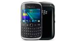 Blackberry Curve 9320 : RIM stellt neues Einsteiger-Modell vor - Foto: Research in Motion