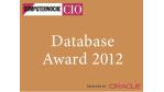 Database Award 2012 - Denic eG: Migration im Parallelbetrieb