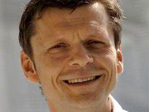Uwe Knaus ist der Mann hinter blog.daimler.de, dem ersten Blog eines DAX-Unternehmens.