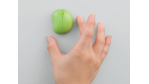 Gadget des Tages: Elecom baby bean - offiziell kleinste PC-Maus der Welt - Foto: Elecom