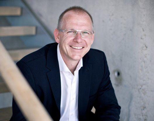 Bernd Hilgenberg, CIO Consulting Team