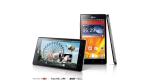 L9: LG entwickelt eigenen Quad-Core-Prozessor für Smartphones - Foto: LG Electronics
