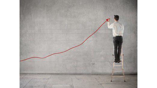 Der Markt für Rekrutierung, Vermittlung und Steuerung freiberuflicher IT-Experten hat wieder auf Wachstum geschaltet.