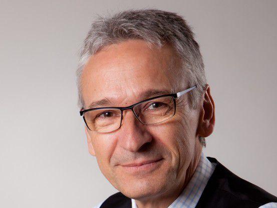 """Jürgen Nebel, Karriereberater: """"Ein Outplacement ist nicht so teuer wie eine arbeitsgerichtliche Auseinandersetzung."""""""