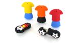 Gadget des Tages: Inotrade USB-Sticks - Speicher zur Fußball-EM - Foto: Inotrade