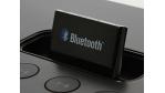 Gadget des Tages: Bluewave Bluetooth Audio Receiver - iPhone-Lautsprecher-Dock mit verschiedenen Smartphones nutzen - Foto: ThinkGeek