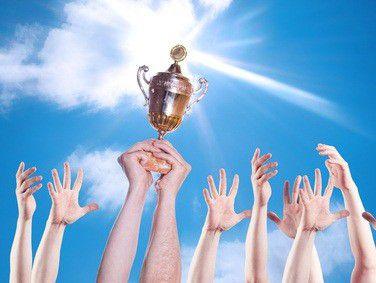 Sie wollen mehr Leistung von Ihrem Team? Setzen Sie lohnenswerte und herausfordernde Ziele.