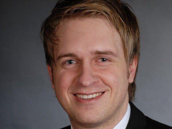 Marcel Hirt von der Ciber AG ist der nächste Personalexperte, der den Online-Karriereratgeber betreut.