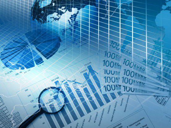 Typische Produkte und Lösungen für das IT-Controlling.